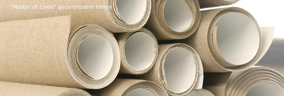 Schildersdoeken primo doeken hout linnen - Toile a peindre au metre ...